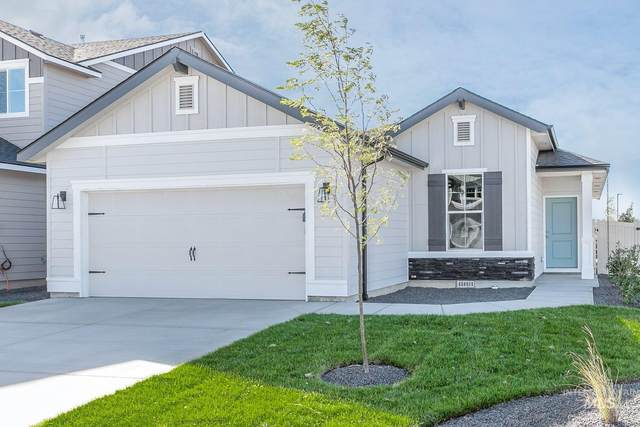 4062 W Peak Cloud Dr, Meridian, ID 83642 (MLS #98771923) :: Jon Gosche Real Estate, LLC