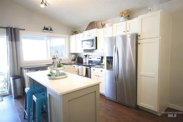 4001 & 4007 Vera, Boise, ID 83704 (MLS #98771928) :: Full Sail Real Estate