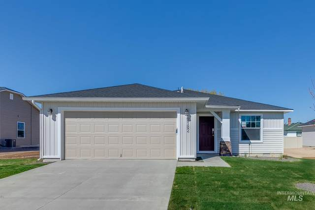 3375 W Remembrance Dr, Meridian, ID 83642 (MLS #98771935) :: City of Trees Real Estate