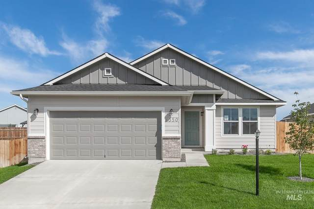 3387 W Remembrance Dr, Meridian, ID 83642 (MLS #98771937) :: City of Trees Real Estate