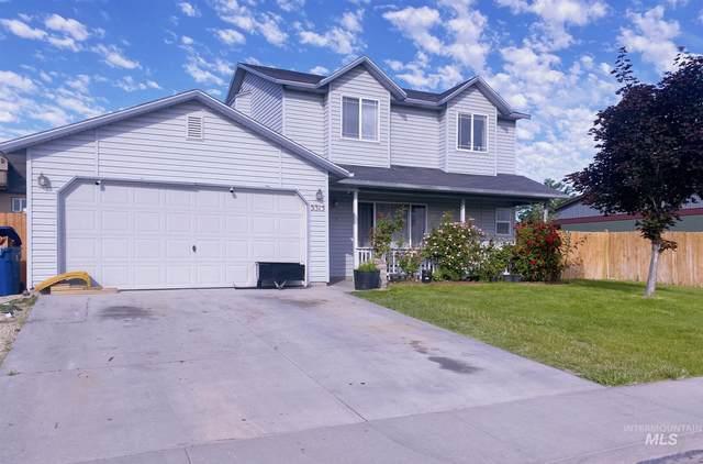 3315 Cedar Park Pl., Nampa, ID 83686 (MLS #98771943) :: Team One Group Real Estate