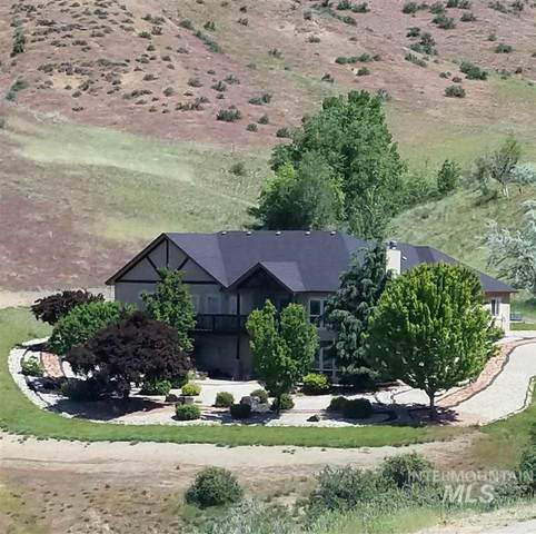 16089 N Basin Way, Boise, ID 83714 (MLS #98771961) :: Build Idaho