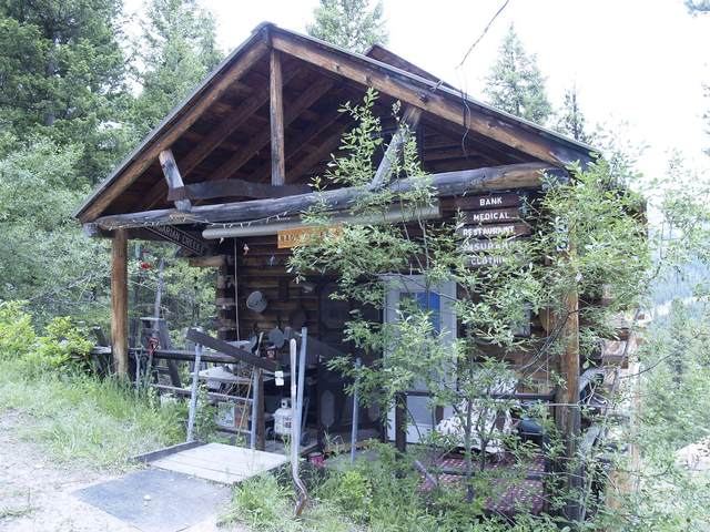 56 W Alturas Dr., Atlanta, ID 83601 (MLS #98771962) :: City of Trees Real Estate