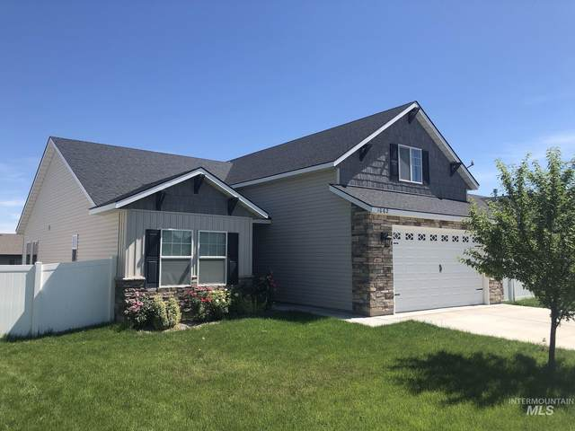 1062 Sunnybrook, Twin Falls, ID 83301 (MLS #98771966) :: Team One Group Real Estate