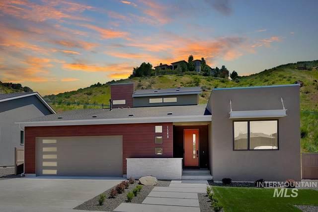 1548 S Boulder View Lane, Boise, ID 83712 (MLS #98771982) :: Build Idaho