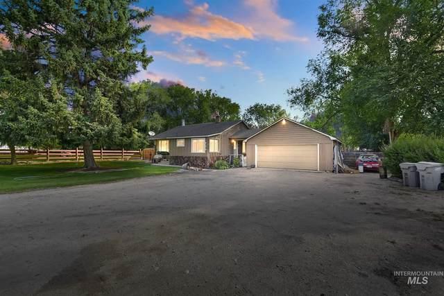 706 N. Indiana Ave, Caldwell, ID 83605 (MLS #98772009) :: Full Sail Real Estate