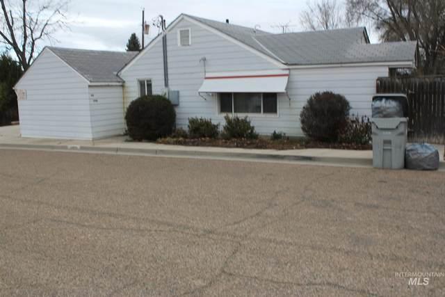 1409 E Cedar Street, Caldwell, ID 83605 (MLS #98772023) :: Build Idaho