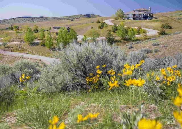 10378 N Bogus Basin Road, Boise, ID 83702 (MLS #98772026) :: Full Sail Real Estate