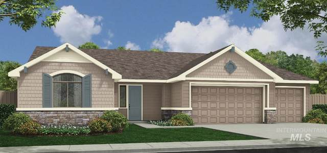 11518 W Pram Dr., Nampa, ID 83686 (MLS #98772027) :: Story Real Estate