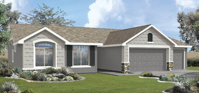 17381 N Dutch Flat Ave., Nampa, ID 83687 (MLS #98772031) :: City of Trees Real Estate