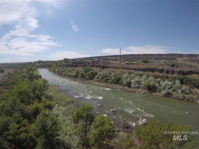 Lot 1 & 2 Chessmore Drive, Buhl, ID 83316 (MLS #98772032) :: Boise River Realty