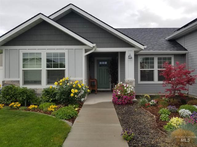 2327 Independence, Twin Falls, ID 83301 (MLS #98772034) :: Team One Group Real Estate