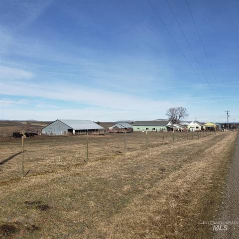 647 Fairview Road, Grangeville, ID 83530 (MLS #98772042) :: Jon Gosche Real Estate, LLC