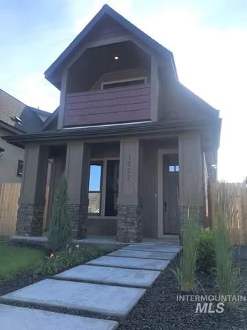 1322 S Longmont, Boise, ID 83706 (MLS #98772045) :: Beasley Realty