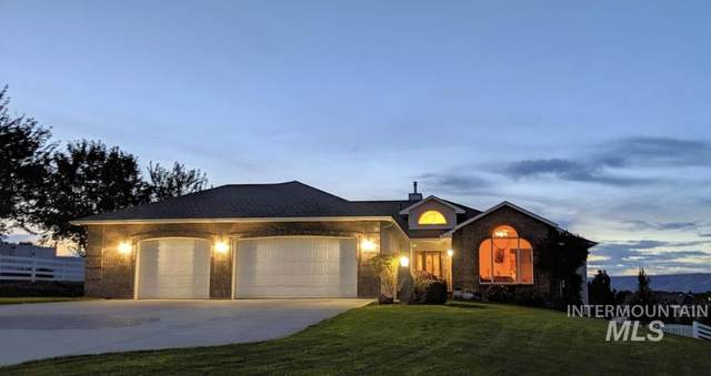 3760 Nicklaus Drive, Clarkston, WA 99403 (MLS #98772065) :: Boise Valley Real Estate