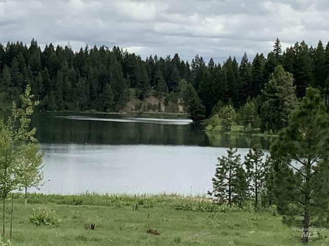 TBD Blackhawk Lake Dr, Mccall, ID 83638 (MLS #98772076) :: Juniper Realty Group