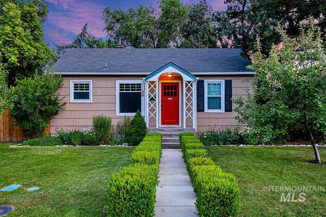 2621 W Madison Ave, Boise, ID 83702 (MLS #98772080) :: Full Sail Real Estate