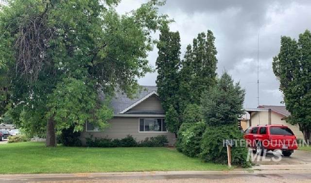 1007 W Holland Ave, Nampa, ID 83651 (MLS #98772085) :: City of Trees Real Estate