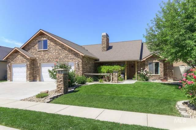 2722 Aspen Falls Ave, Caldwell, ID 83605 (MLS #98772093) :: Build Idaho