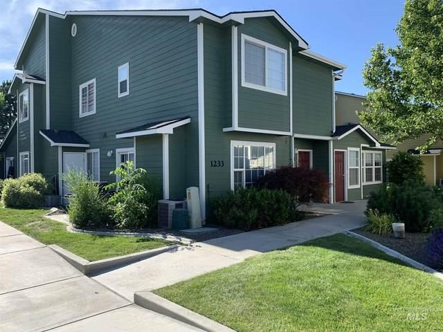 1233 N Wildwood, Boise, ID 83713 (MLS #98772101) :: Navigate Real Estate