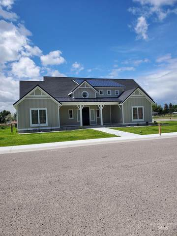 855 Biscotti Loop, Heyburn, ID 83336 (MLS #98772117) :: New View Team