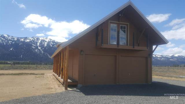 12961 Norwood, Donnelly, ID 83615 (MLS #98772119) :: Bafundi Real Estate