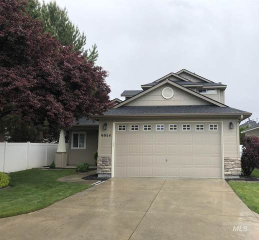 9954 W Sleepy Hollow, Boise, ID 83714 (MLS #98772125) :: Build Idaho