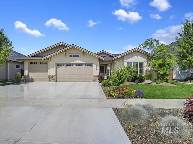 6579 N Levenham Ave, Meridian, ID 83646 (MLS #98772131) :: Build Idaho