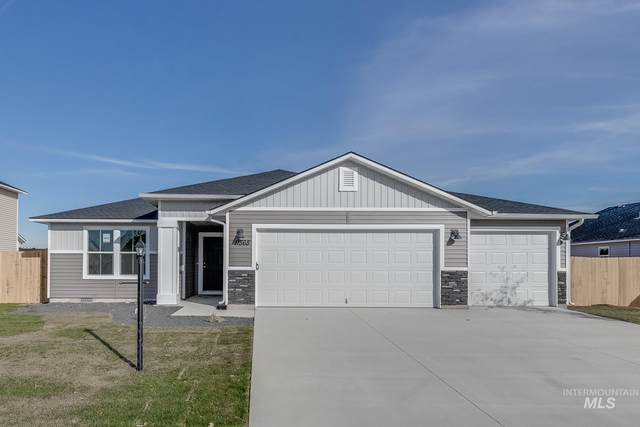 19588 Hartford Ave., Caldwell, ID 83605 (MLS #98772144) :: Silvercreek Realty Group