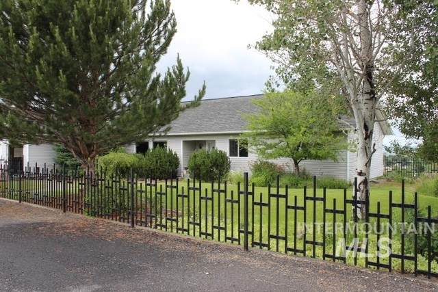 3120 Highland Dr, Baker City, ID 97814 (MLS #98772155) :: Jon Gosche Real Estate, LLC