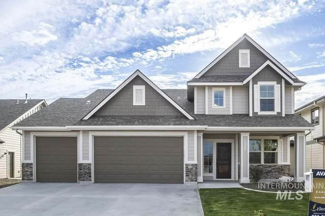 4548 Girasolo Ave., Meridian, ID 83646 (MLS #98772168) :: Epic Realty