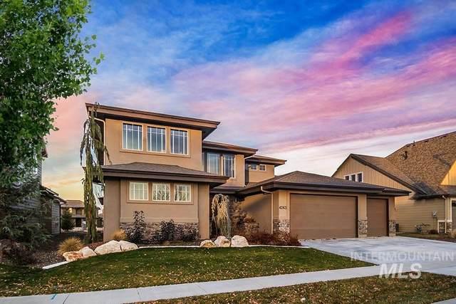 4459 Girasolo Ave., Meridian, ID 83646 (MLS #98772171) :: Jon Gosche Real Estate, LLC