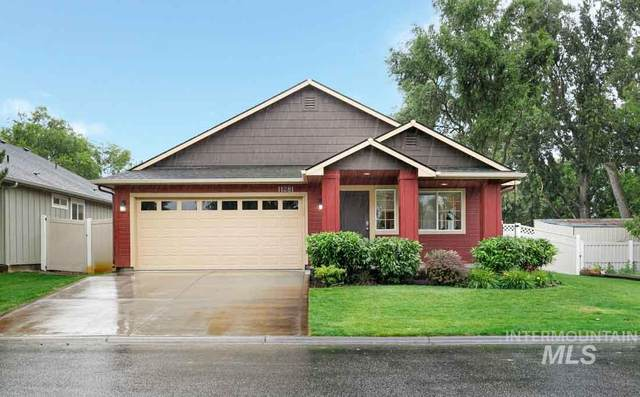 11281 W Tempe Ln, Star, ID 83669 (MLS #98772211) :: Team One Group Real Estate