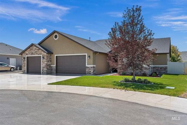 1379 Misty Meadows Court, Twin Falls, ID 83301 (MLS #98772221) :: Team One Group Real Estate