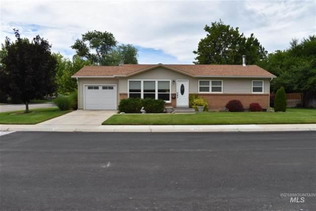 2821 S Annett, Boise, ID 83705 (MLS #98772233) :: Epic Realty