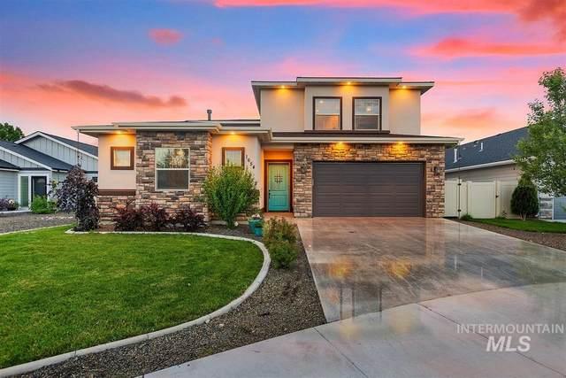 1654 E Fathom, Meridian, ID 83642 (MLS #98772236) :: Full Sail Real Estate