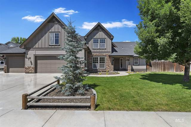 549 N Lyngate, Star, ID 83669 (MLS #98772243) :: Minegar Gamble Premier Real Estate Services