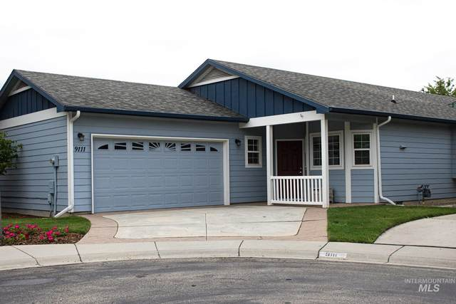 9111 W Tudor, Boise, ID 83704 (MLS #98772259) :: Beasley Realty