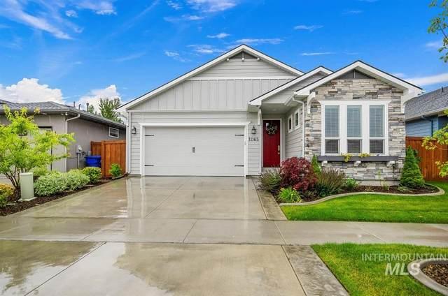 11165 W Mossywood Dr, Boise, ID 83709 (MLS #98772270) :: Full Sail Real Estate