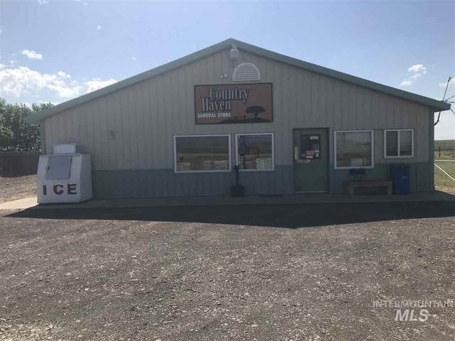 2721 Highway 93, Hollister, ID 83301 (MLS #98772272) :: Juniper Realty Group