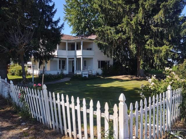 3755 W Idaho Blvd, Emmett, ID 83617 (MLS #98772275) :: Full Sail Real Estate