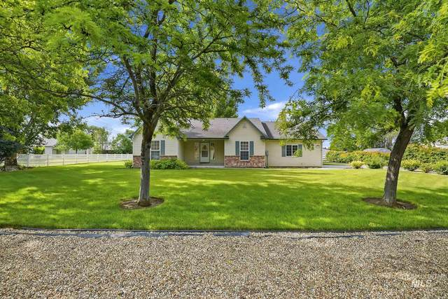 2205 Patrice Dr., Nampa, ID 83686 (MLS #98772277) :: Team One Group Real Estate
