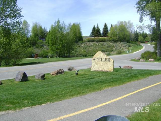 1013 Atelier Condo Drive, Sun Valley, ID 83353 (MLS #98772286) :: New View Team