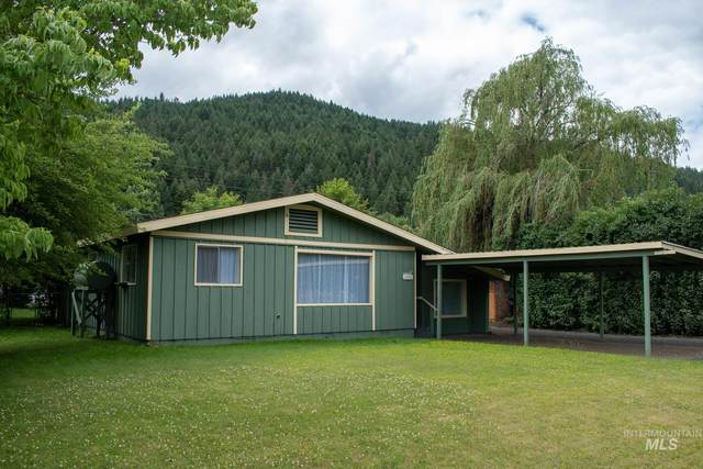 13716 Highway 12, Orofino, ID 83544 (MLS #98772293) :: Jeremy Orton Real Estate Group