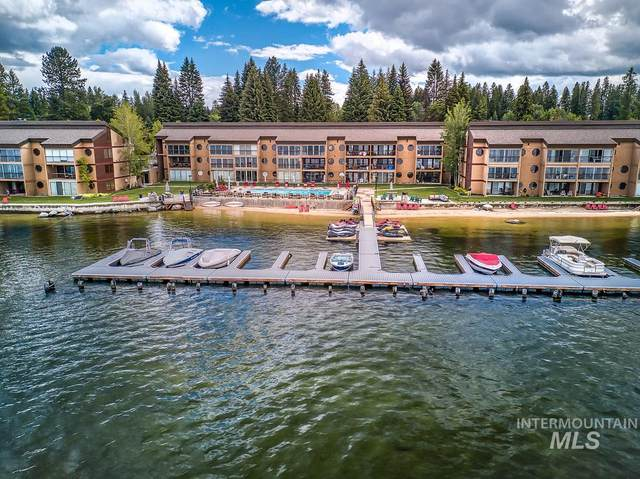101 E. Lake Street B52, Mccall, ID 83638 (MLS #98772299) :: Idaho Real Estate Pros