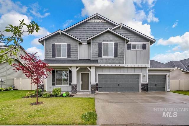 1059 Springloyd St., Meridian, ID 83642 (MLS #98772306) :: Story Real Estate