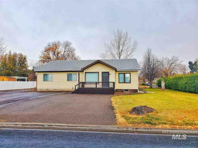 1334 Falls Avenue E, Twin Falls, ID 83301 (MLS #98772310) :: New View Team