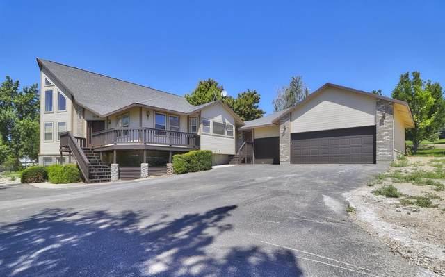 709 Sherry Rd, Nampa, ID 83686 (MLS #98772321) :: Silvercreek Realty Group