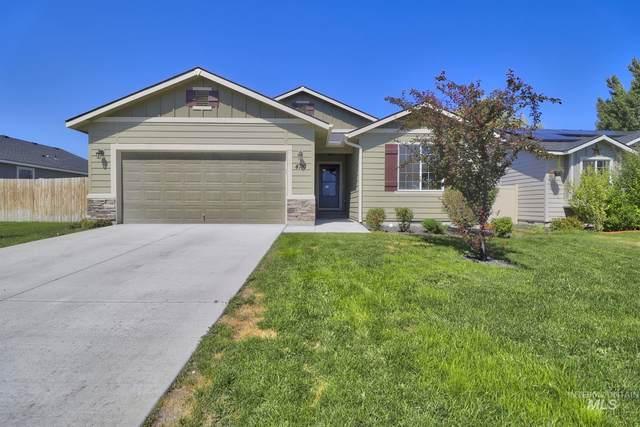 4710 Ida Red Ave., Caldwell, ID 83607 (MLS #98772322) :: Full Sail Real Estate