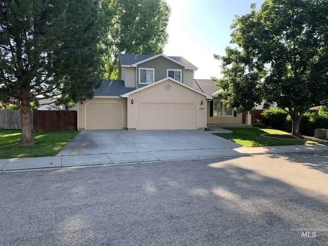1289 N El Camino, Kuna, ID 83634 (MLS #98772328) :: Full Sail Real Estate